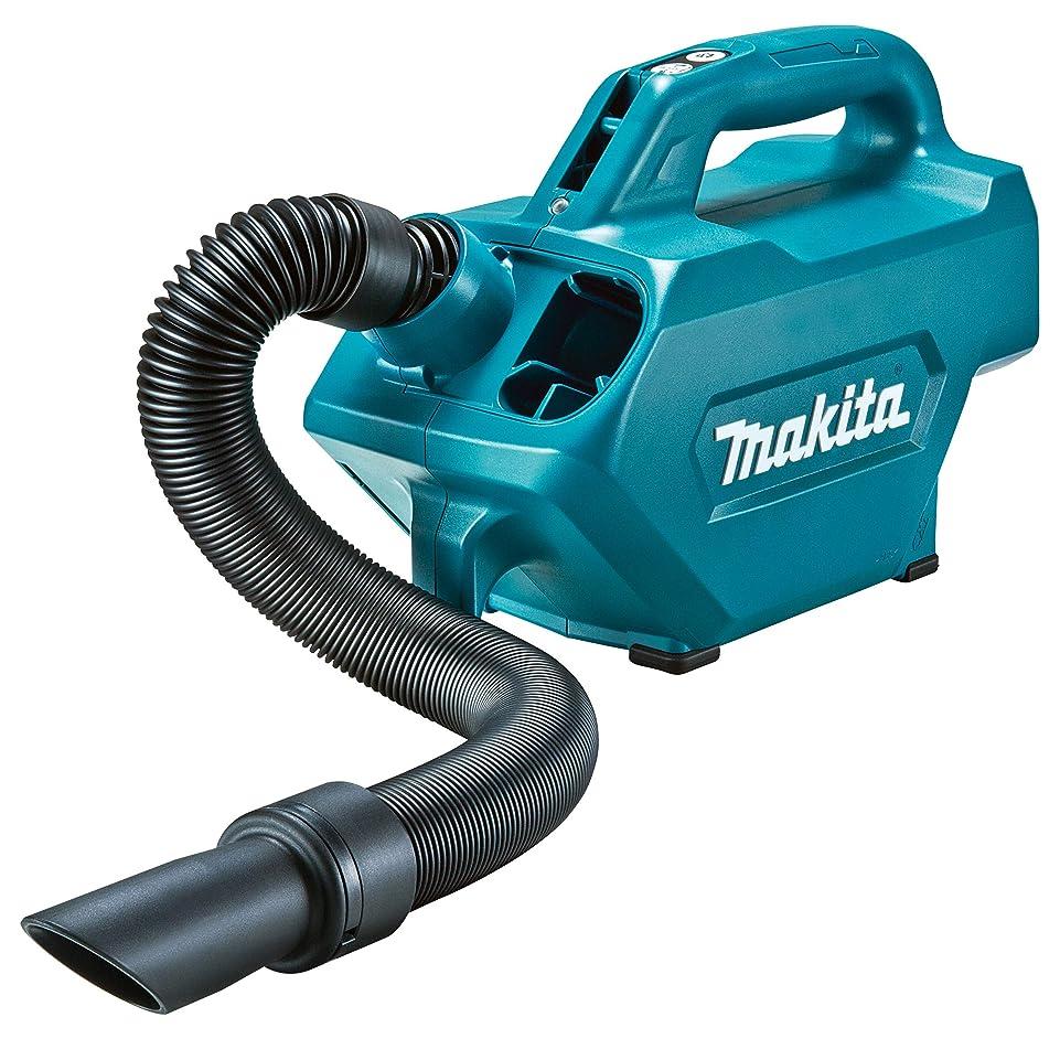 肉百万魅力マキタ(Makita)充電式クリーナーCL121DZ 本体のみ
