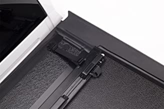 BAKFlip F1 Hard Folding Truck Bed Tonneau Cover | 772207 | fits 2009-19 Dodge Ram W/O Ram Box 5' 7