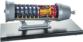 Turbojet Engine (Gas Turbine) Model - Eisco Labs