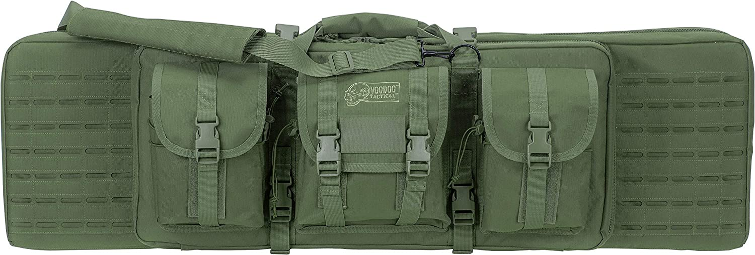 VooDoo Tactical famous Men's Weapons Max 57% OFF Padded Case