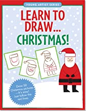 Best christmas cards to draw step by step Reviews