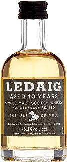 Ledaig 10 Jahre Single Malt Whisky 1 x 0.05 l