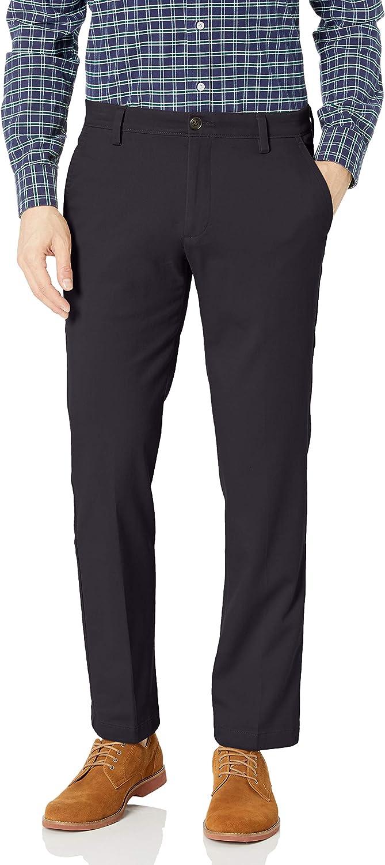 Dockers Men's Straight Fit Kansas City Mall Khaki Discount mail order Pants Easy