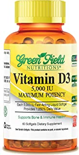 field of greens supplement