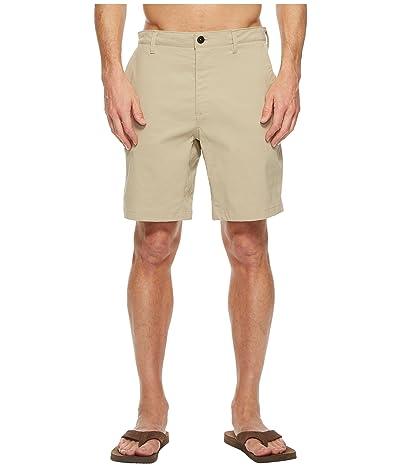 The North Face Sprag Shorts (Crockery Beige) Men