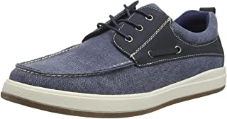 Hush Puppies Men's Aiden Boat Shoes