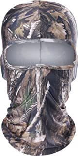 WTACTFUL Camo Face mask - Great for Hunter