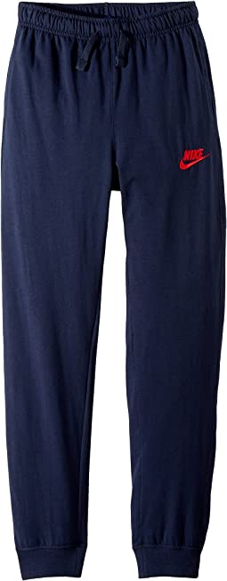 Nike Kids - Sportswear Jersey Pant (Little Kids/Big Kids)