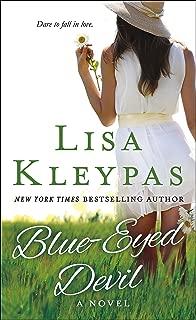 Blue-Eyed Devil: A Novel (Travis Book 2)