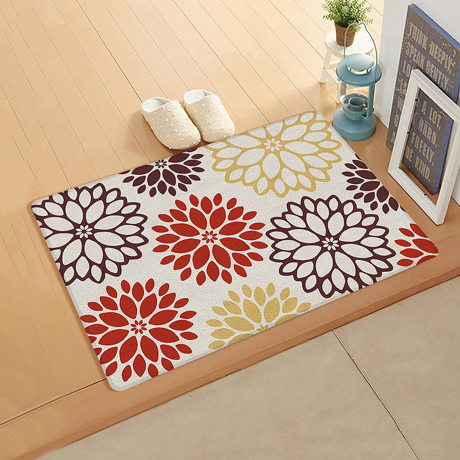 Price reduction Gsypo Cushioned Special Campaign Anti Fatigue Kitchen Country Mat American Style