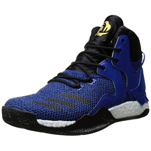 buy online ab211 13dc1 adidas Performance Mens D Rose 7 Basketball Shoe