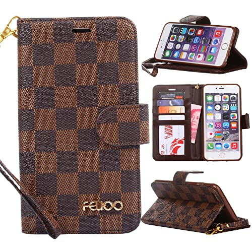 5bcb40afdef8 iPhone 6 Plus Case Louis Vuitton  Amazon.com