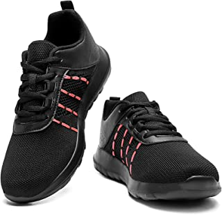 Tennis Shoes for Women Athletic Running Walking Sneakers...