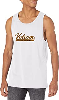 Men's Interstate Tank Top Shirt
