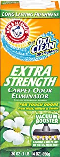 Arm & Hammer Carpet Odor Eliminator, Extra Strength 30 oz.