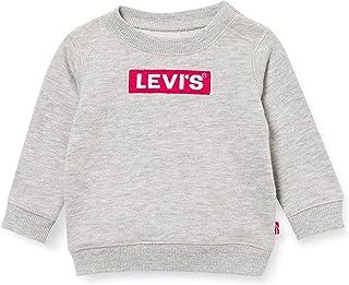 Levi's Kids - Bébé garçon - Box Tab Crewneck - Sweatshirt