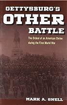 معركة أخرى من شركة Gettysburg: أوركو لمدرسة أمريكية خلال الحرب العالمية الأولى