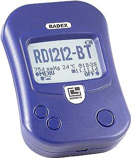 RADEX RD1212-BT 高度な放射線測定器