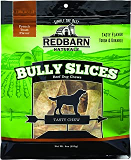 Redbarn Natural Bully Slices French Toast, 3
