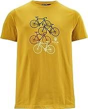 G.I.G.A. DX Heren T-shirt Dynamisch MN TSHRT C