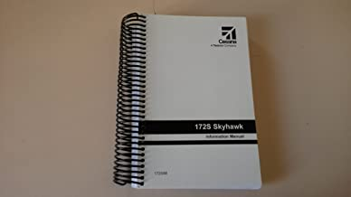172S Skyhawk Information Manual: Revision 5