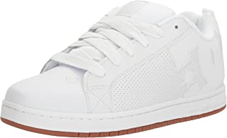 DC Shoes Court Graffik Mens 300529-HWG