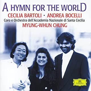 A Hymn For The World