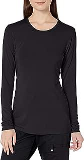 Women's Long Sleeve Knit Shirt