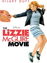 lizzie mcguire movie italy