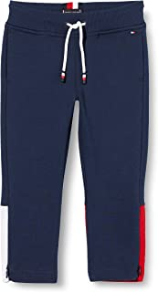 Tommy Hilfiger Nylon Fabric Mix Sweatpants Pantalones para Niños