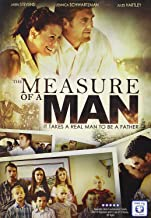 The Measure Of A Man - It Takes A Real Man To Be A Father DVD