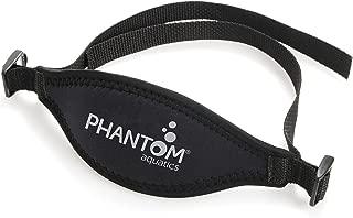 Phantom Aquatics Scuba Snorkeling Adjustable Neoprene Mask Strap