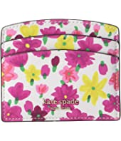 Kate Spade New York - Sylvia Marker Floral Card Holder