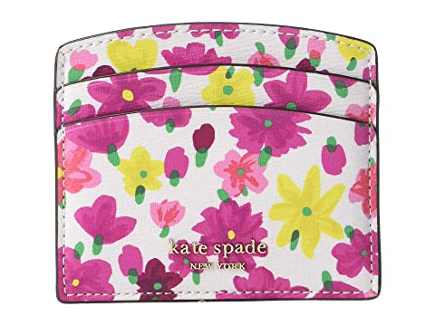 Kate Spade New York Sylvia Marker Floral Card Holder