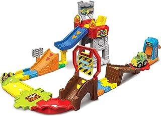 Vtech 伟易达 Go! Go! 智能玩具车 按下赛车 大脚车拉力赛