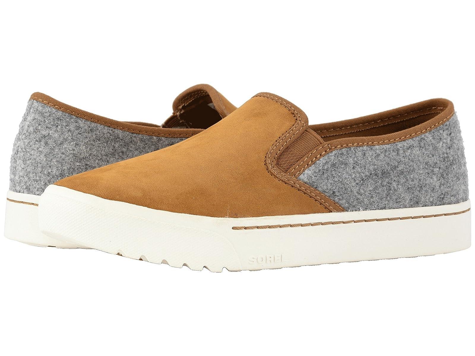 SOREL Campsneak™ SlipAtmospheric grades have affordable shoes