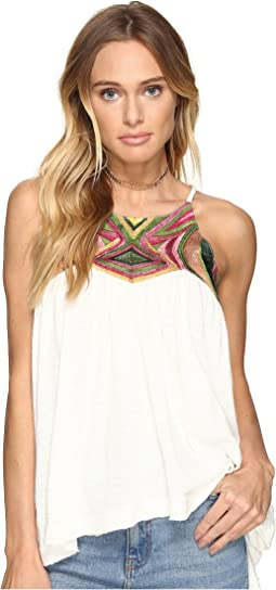 Free People - Beach Date Tank Top