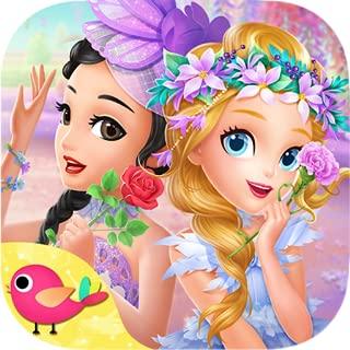 Princess Libby Secret Garden