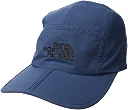 7cc504672e3 Shady Blue Urban Navy. The North Face. Horizon Folding Bill Cap.   23.82MSRP   30.00. 3Rated 3 stars. TNF Black High-Rise Grey