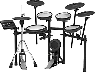 symmetrical drum kit