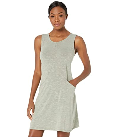 Aventura Clothing Rowan Dress (Olivine) Women