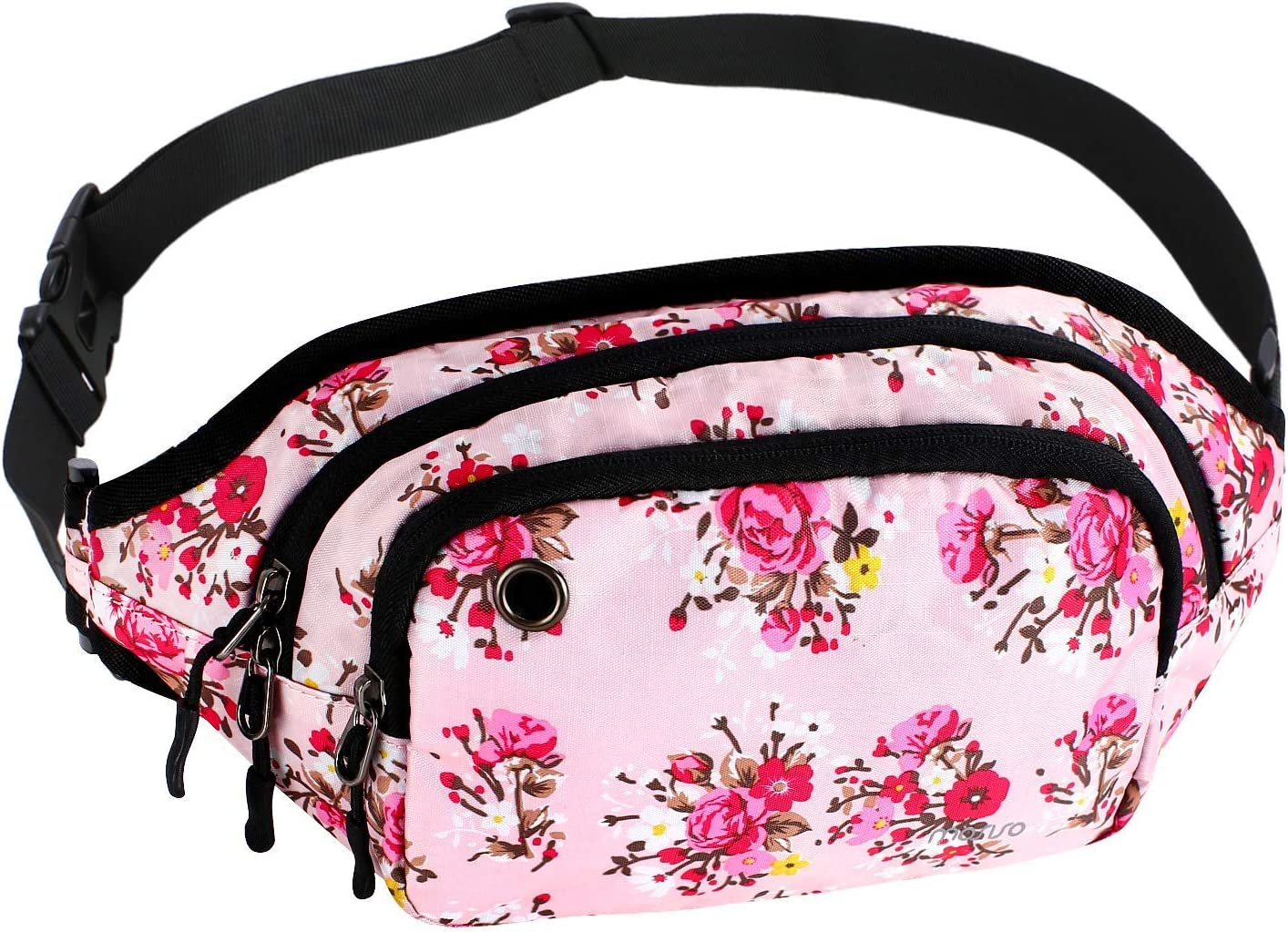 MOSISO Fanny Pack Waist Bag Pattern Bum Be Special Max 82% OFF price for a limited time Sports Hiking Running