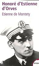 Honoré d'Estienne d'Orves (Tempus t. 92)