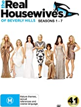 Real Housewives Of Beverly Hills: Seasons 1-7
