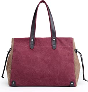 Women's Tote Shoulder Bag