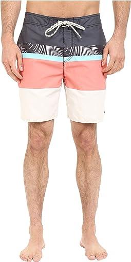 Union Shorts