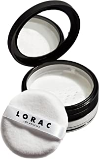 LORAC Pro Blurring Translucent Loose Powder