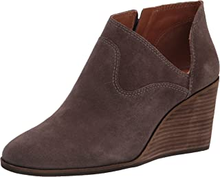 Lucky Brand Women's Zollie Bootie Ankle Boot