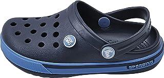 SPORDINO Kid's & Unisex Polyband Swiftwater Clog EVA Sandal