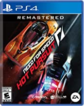 Need for Speed Hot Pursuit Remastered - Standard Edition - PlayStation 4